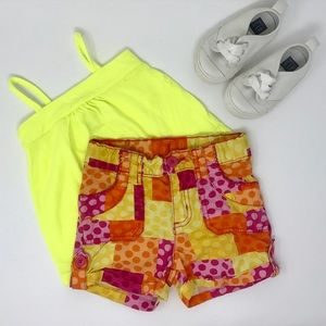 The Children's Place Toddler Girls Shorts